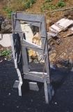 Ardoise Fontaine 180x90x90 1999