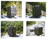 Ardoise Magic Cube 2003